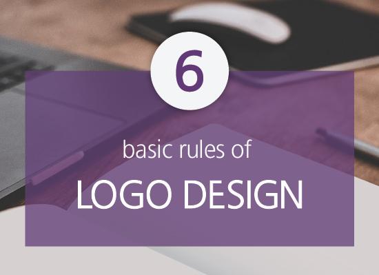 6 Basic Rules to Logo Design